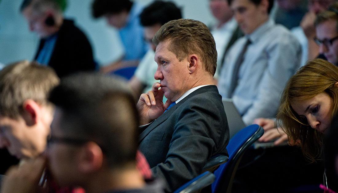 Медведев Газпром Экспорт Отставка Конфликт