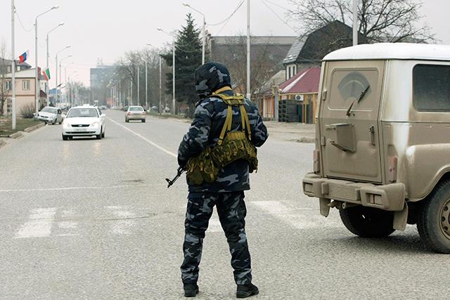 Грозный в огне: внутренний конфликт или последствия российской внешней политики? (Фото + Видео)