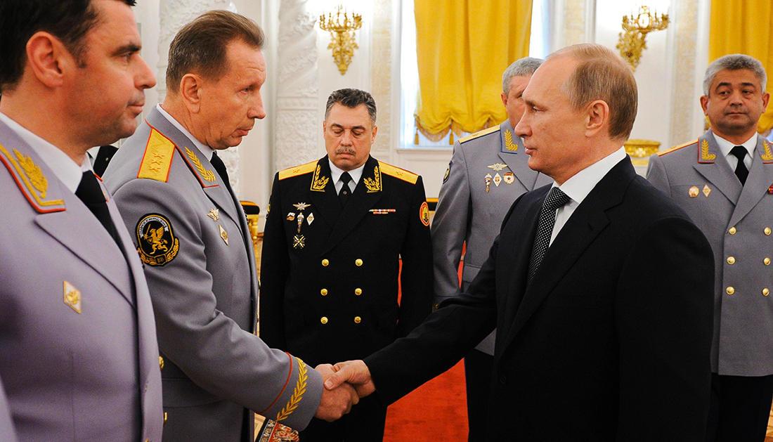 Путинская банда собрала на свою защиту более 4 миллионов  голодных псов,сколько их будет в час