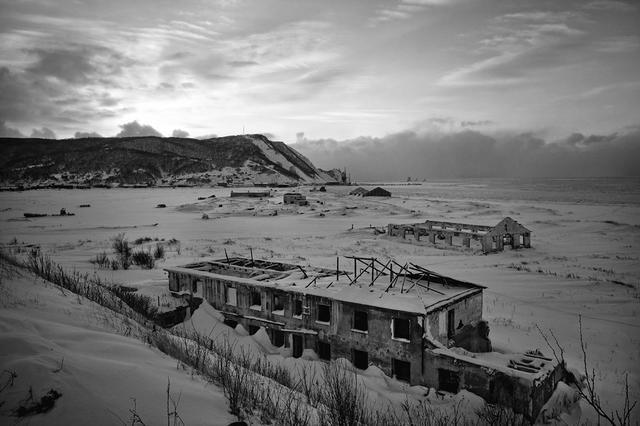 The Land Of Intolerable Suffering Chekhovs Sakhalin Island 120