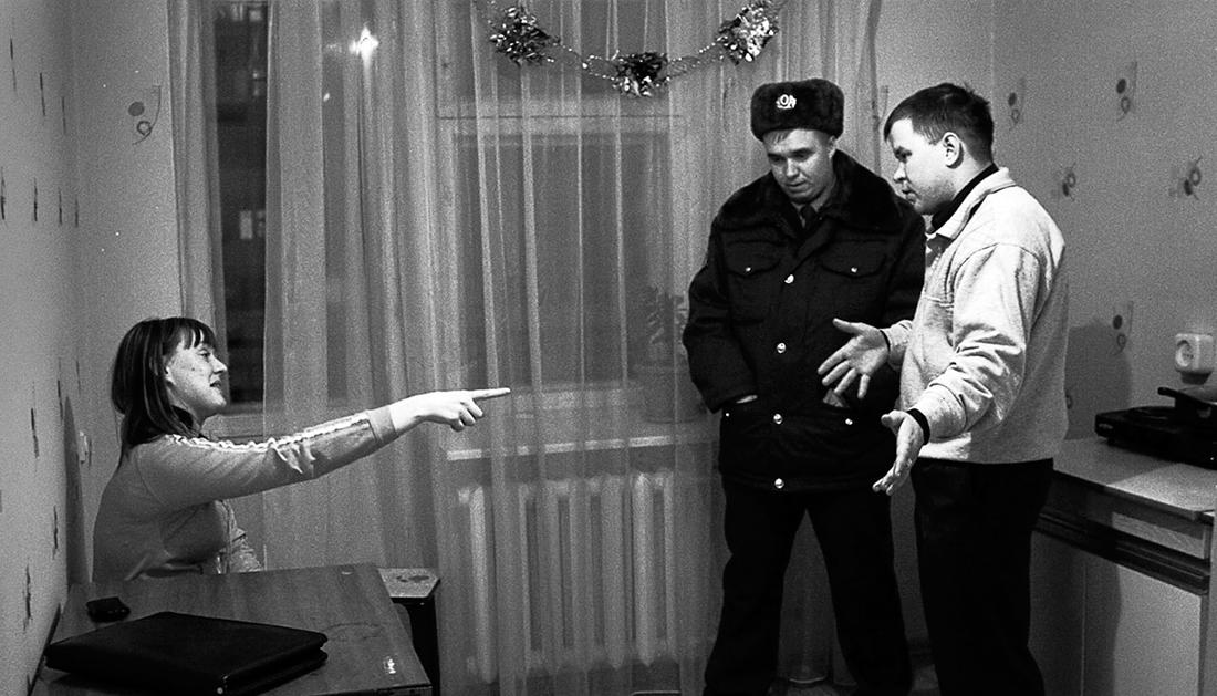 domestic violence in russia The country's lower house has passed a bill decriminalising some forms of  domestic violence it will make battery of a relative a civil and not.