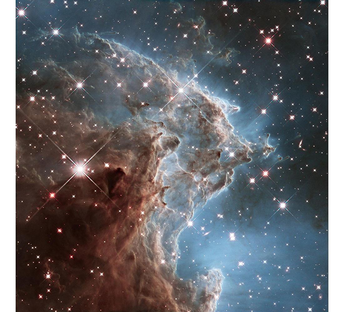 Лучшие фотографии «Хаббла»