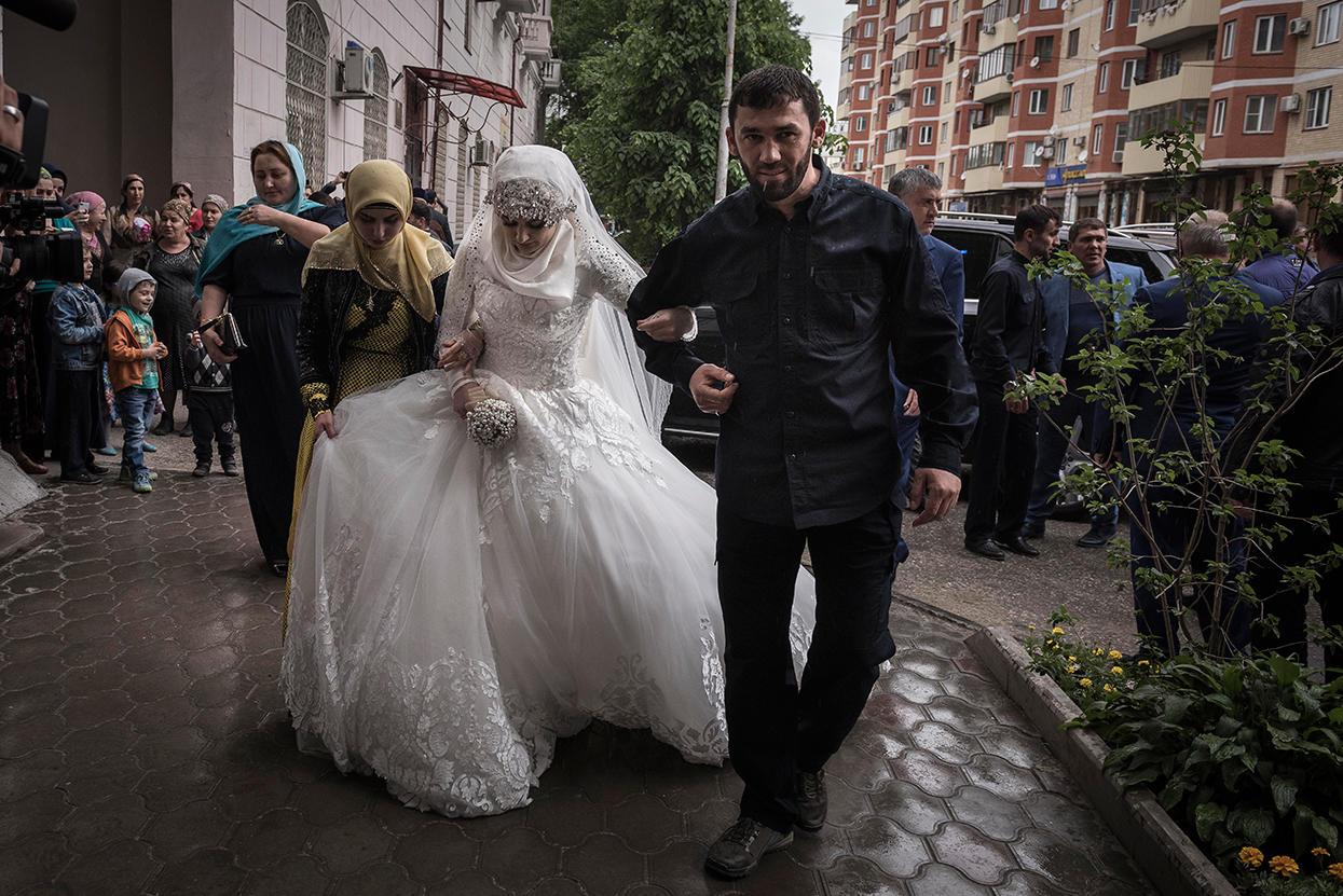 Русская невеста берет в рот фото фото 608-179