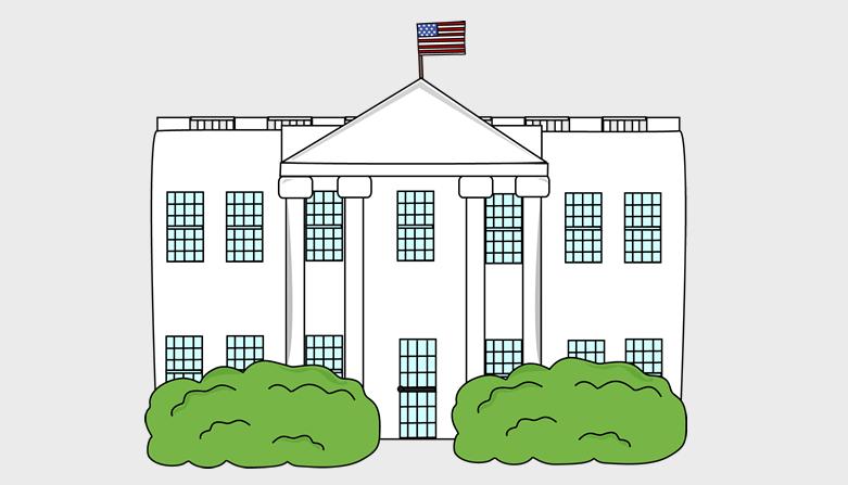 Белый дом предложил решить головоломку