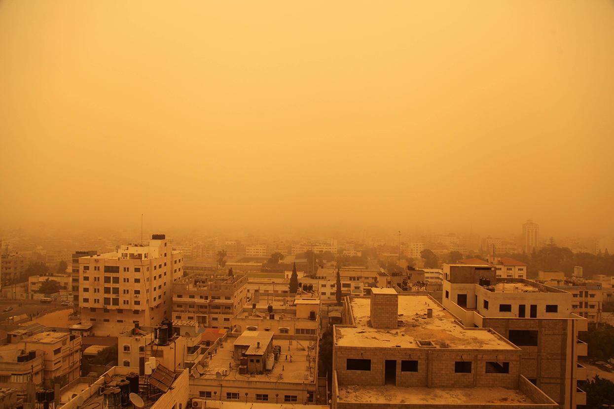 песчаная буря в египте 2015 видео данном