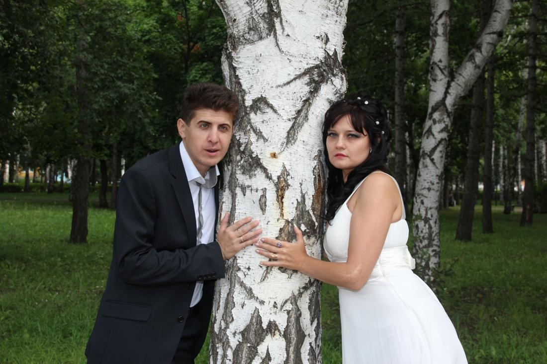 Newlyweds Go To The Cops And Tv News Complain About Bad Wedding Photos Meduza