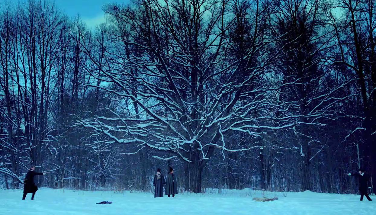 Экранизации русской классики — Мувилиб - MovieLib ru