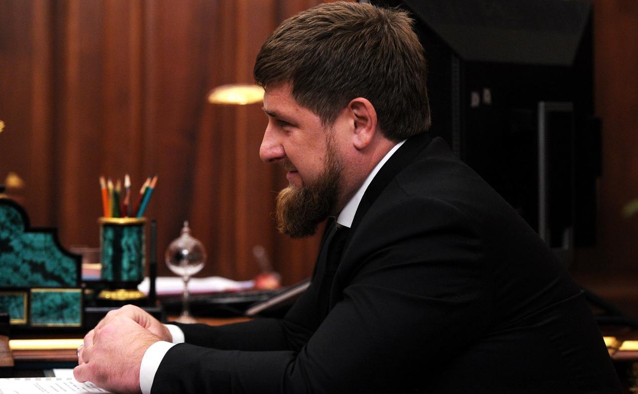 Ramzan Kadyrov considers Khodorkovsky an enemy of Muslims 01/08/2015 33
