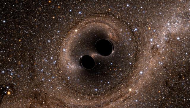 Открыты ли гравитационные волны?