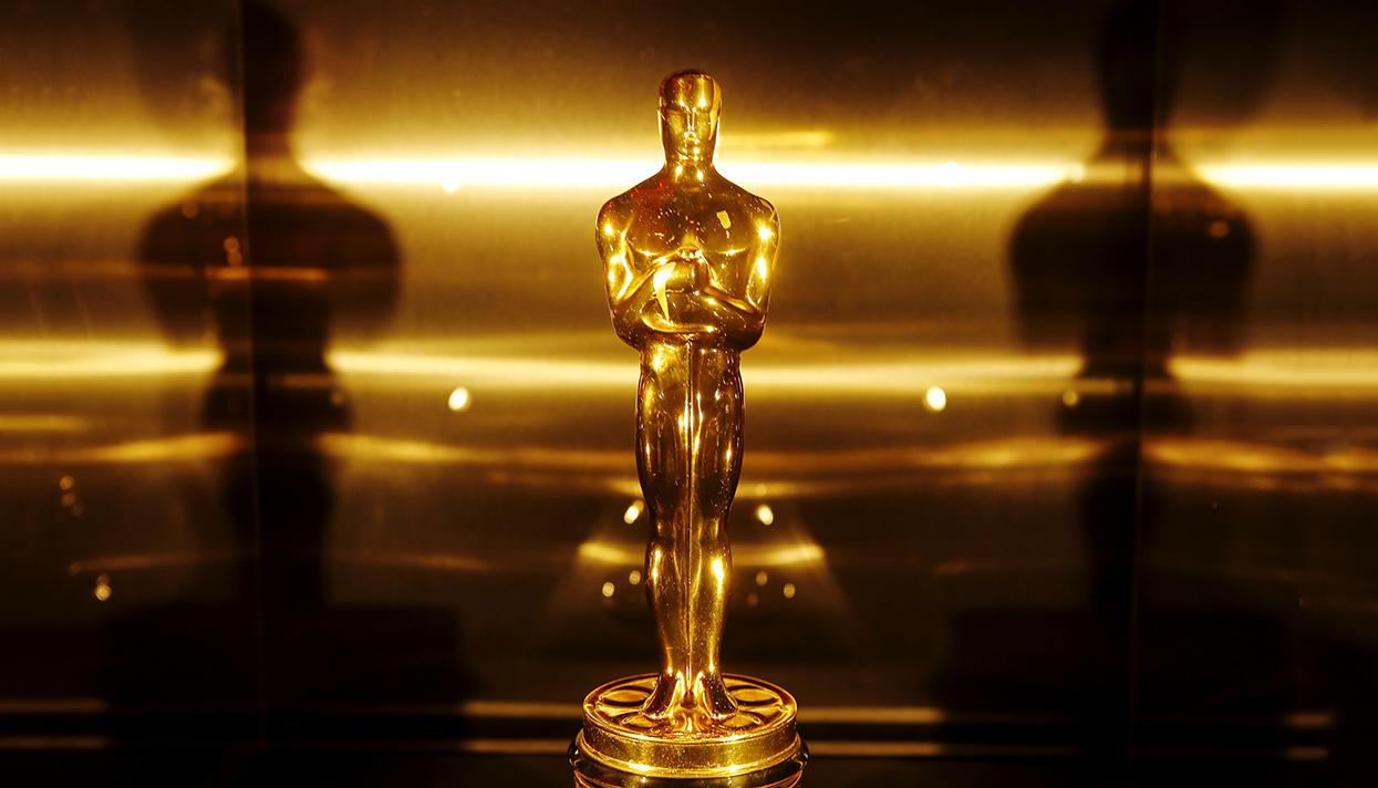 """Как делают статуэтки """"Оскар"""" (видео)"""