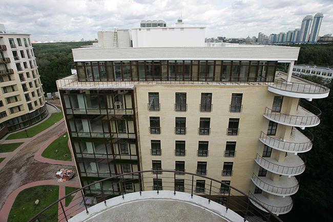 Рогозин опроверг данные Transparancy International о закупке квартиры