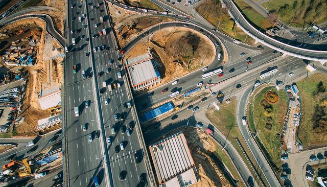 c4af98e1030 Как интернет вещей помогает экономить в дорожном строительстве Новые  технологии берегут время