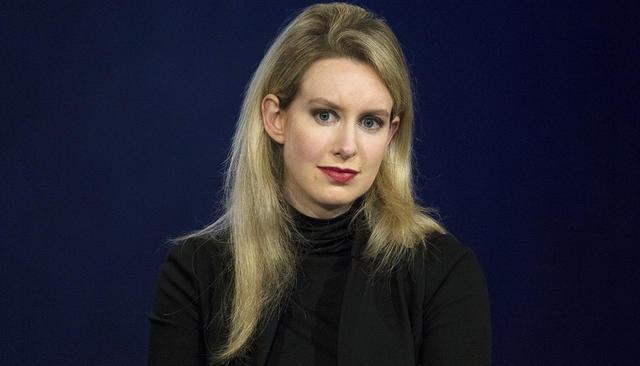 Forbes обнулил состояние самой молодой женщины — миллиардера. Почему? Элизабет Холмс пока не смогла устроить революцию в медицине — Meduza