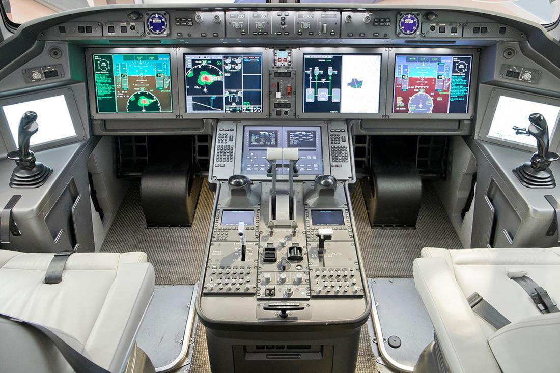 Фото Мс-21 Самолет