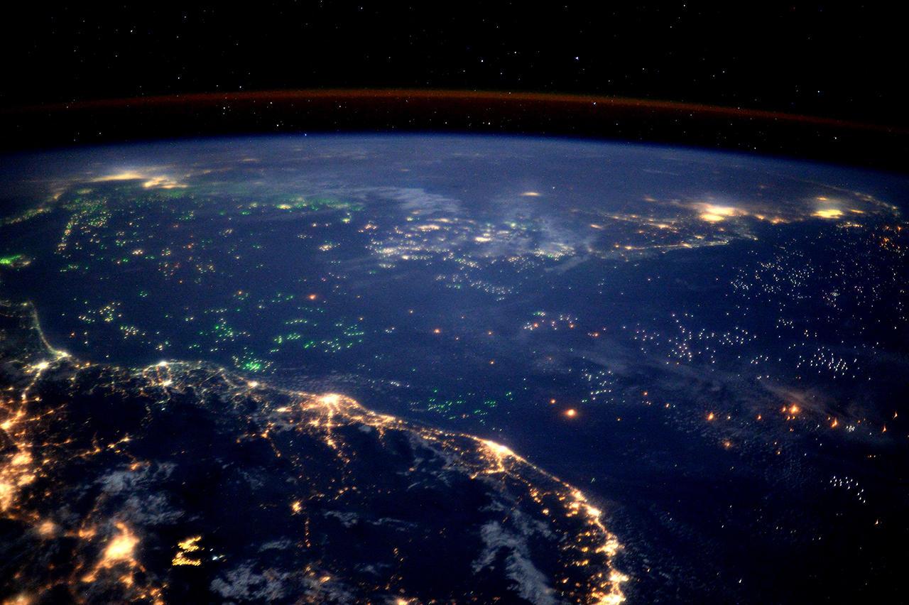 подозревала, фото земли из космоса по годам постройки объекты