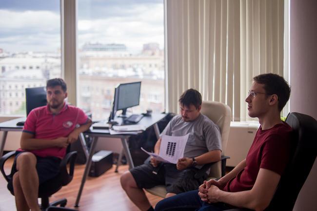Конец частной жизни Даниил Туровский — о приложении FindFace и технологиях тотальной слежки — Meduza