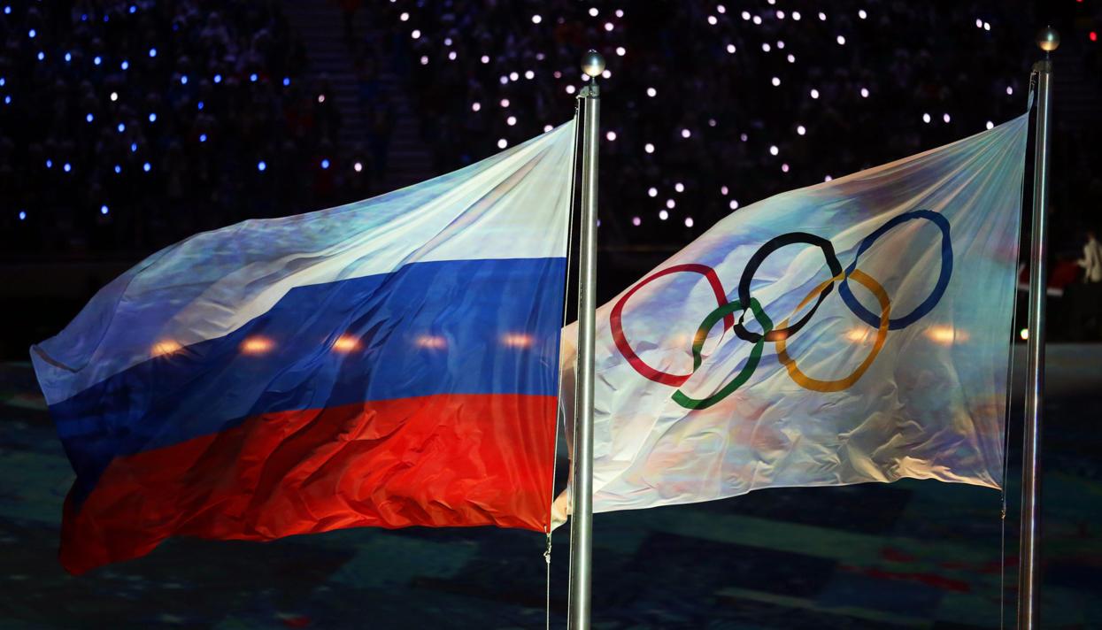 Rusiya Olimpiya Oyunlarından kənarlaşdırıldı -