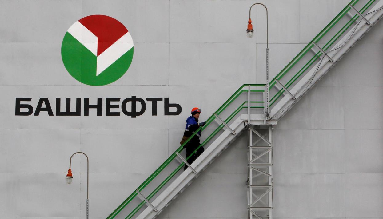 Руководство РФ откладывает приватизацию «Башнефти»