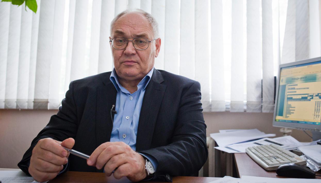 «Левада-центр» внесен всписок иностранных агентов