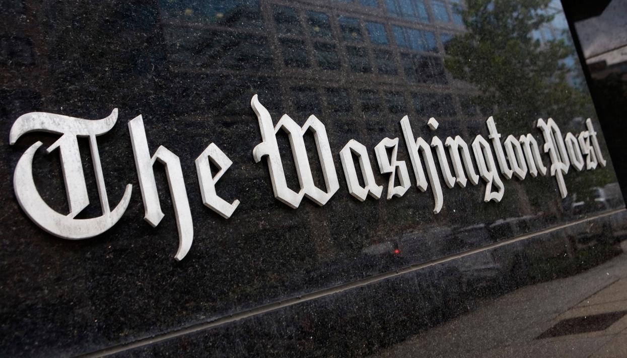 Постыдный случай американской журналистики: WPпризвала судить Сноудена