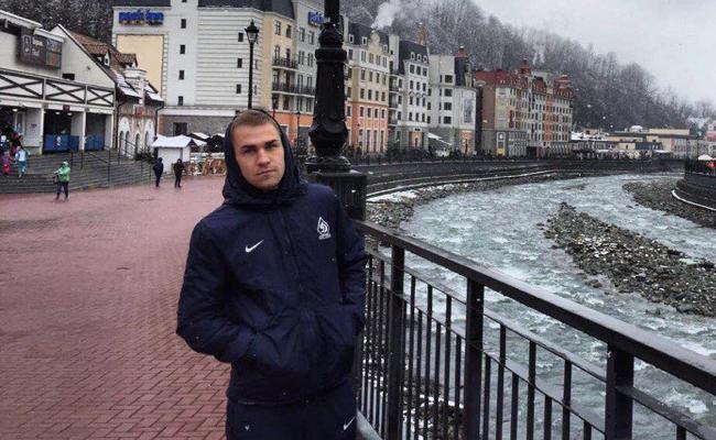 21-летний депутат-футболист знает, чем займется вЗАКСе: ничем
