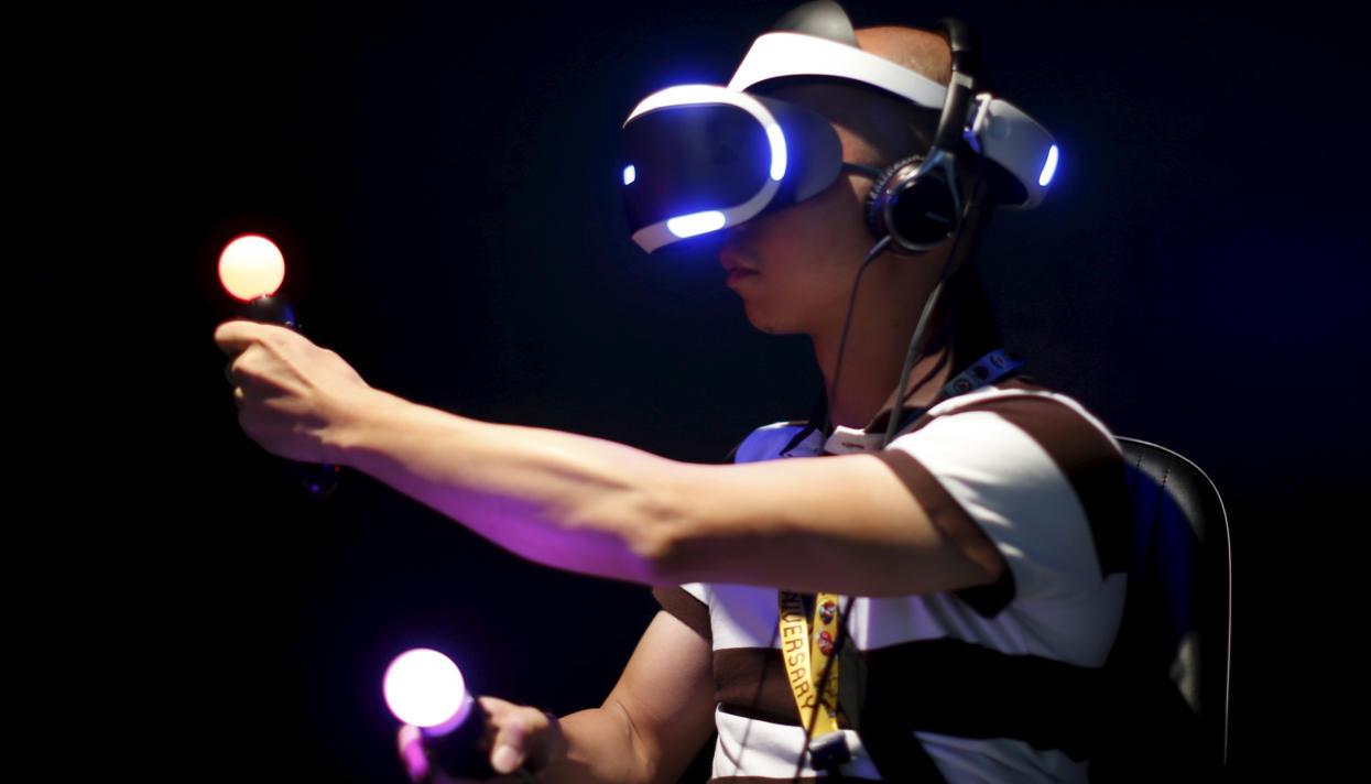 Oculus предложила наушники для шлема Rift