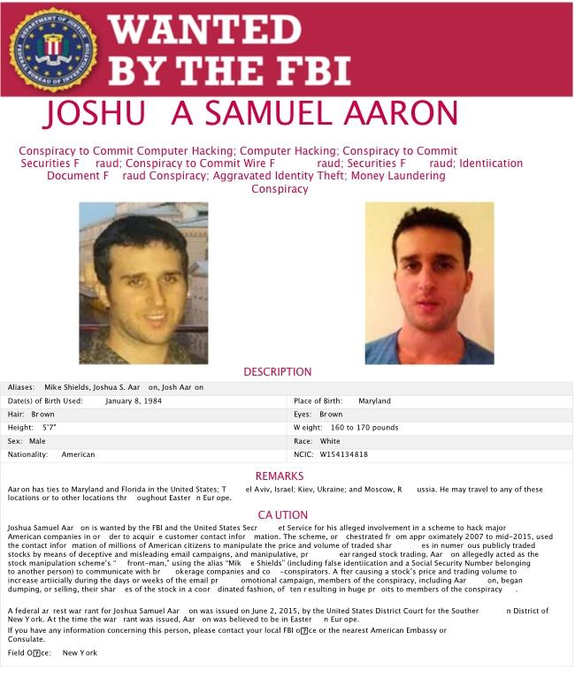Заподозренный вхакерстве житель америки Аарон неимеет права наубежище в Российской Федерации