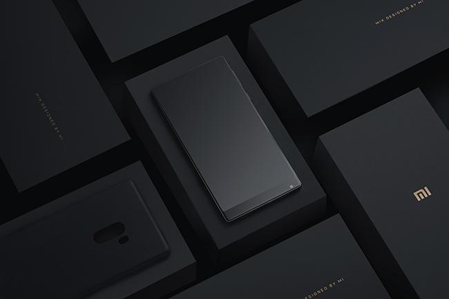 Xiaomi представила 1-ый смартфон сизогнутым дисплеем