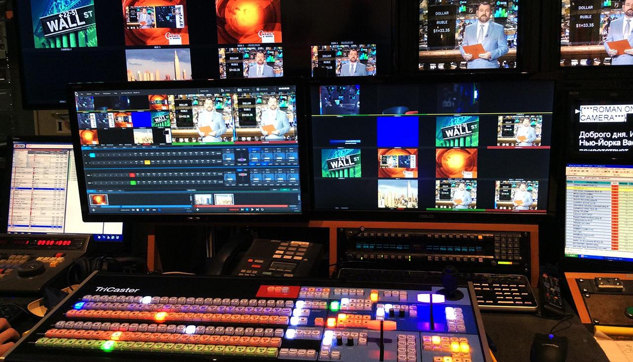 Как будет развиваться телеканал RTVi