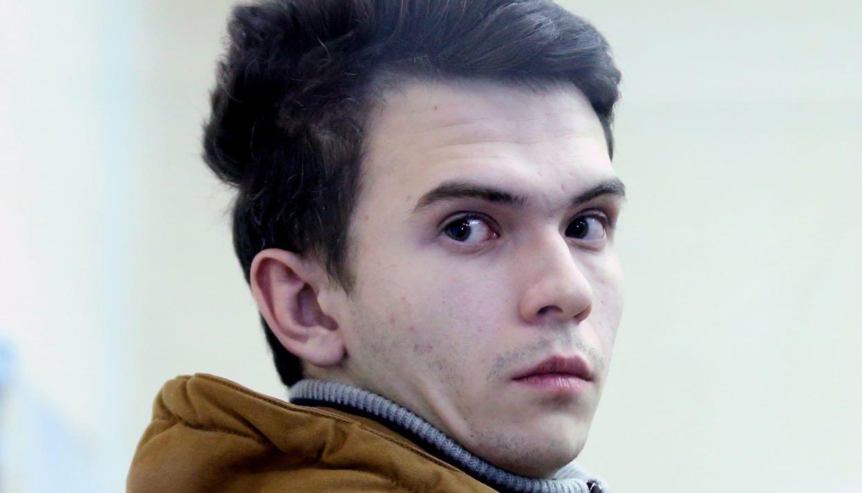 Суд в северной столице арестовал администратора «группы смерти» всоцсети