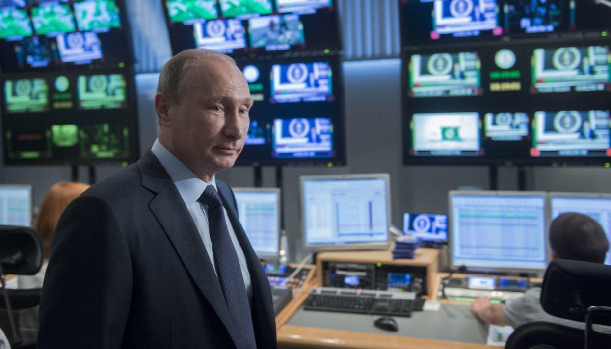 Зачем Путин еще жестче «закручивает гайки»— справочная доктрина Кремля
