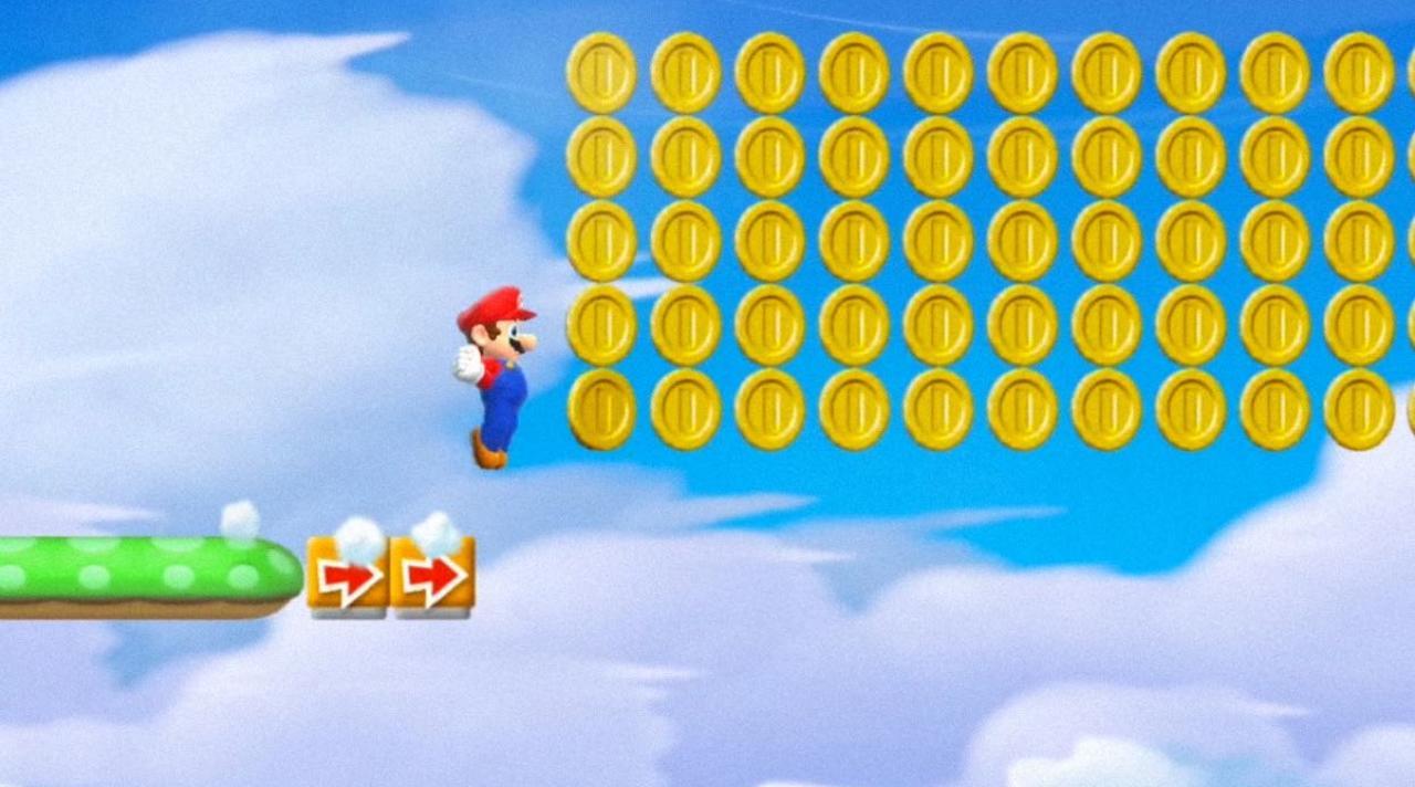 самая ожидаемая мобильная игра года — Super Mario Run