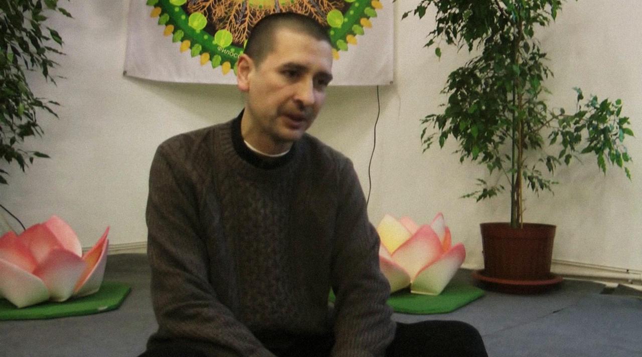 Петербуржца судят по«закону Яровой» из-за лекций ойоге