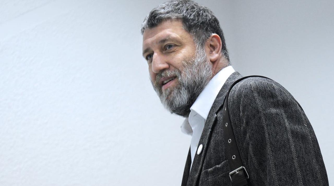 Корреспондента Сергея Пархоменко исключили из русского ПЕН-центра