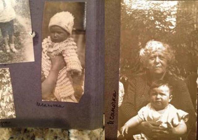 Двоюродная племянница госпожа рассказ 7 фотография