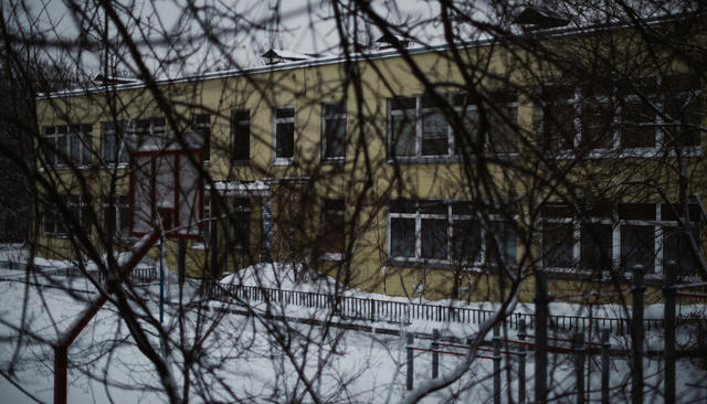 25 years of abuse Teachers of a school for gifted children molested their female students for years on end. An investigation by Daniil Turovsky