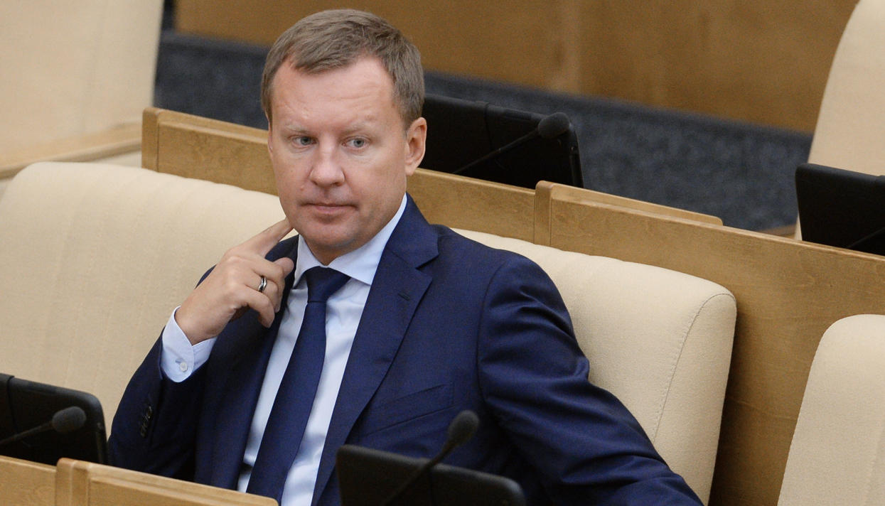 The poor State Duma deputy does not have enough wages of 380 thousand. Maybe we can help 50