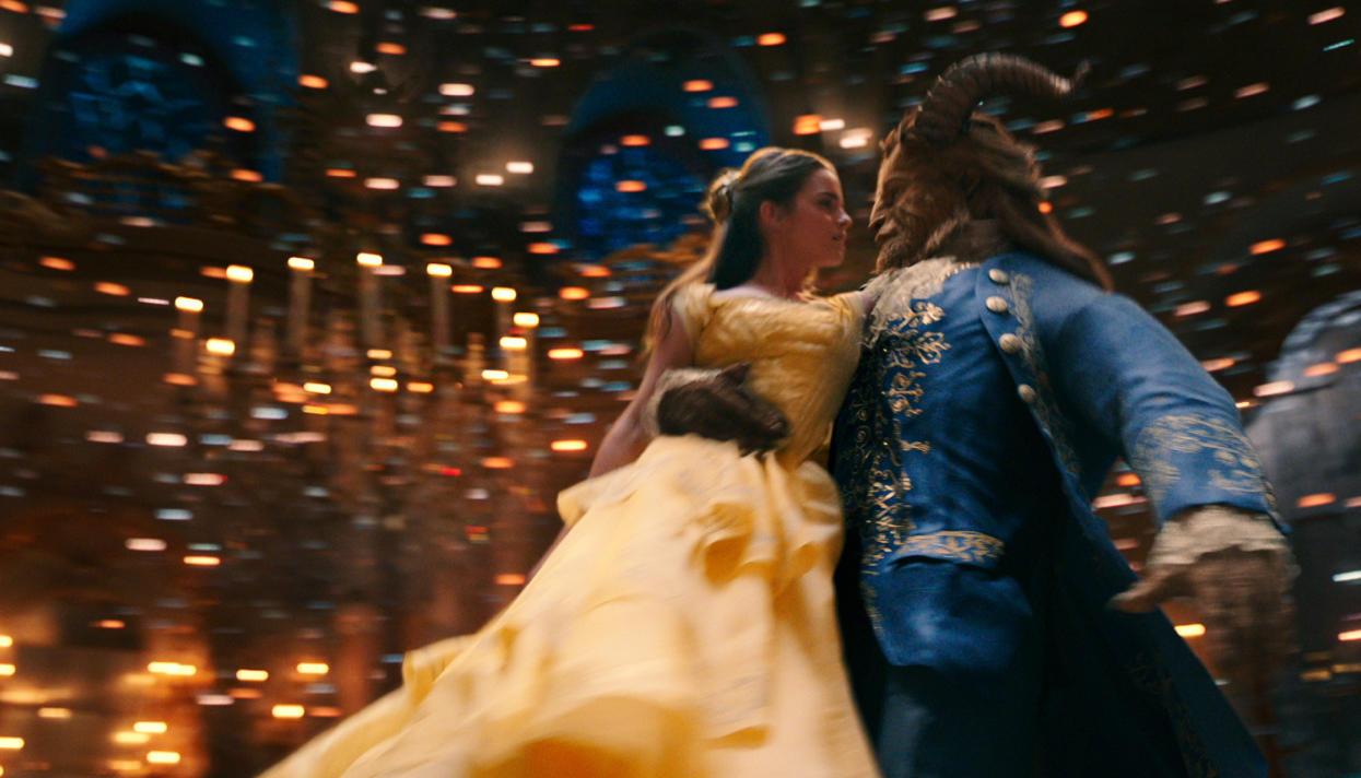 Всказке «Disney» появился 1-ый гомосексуальный герой