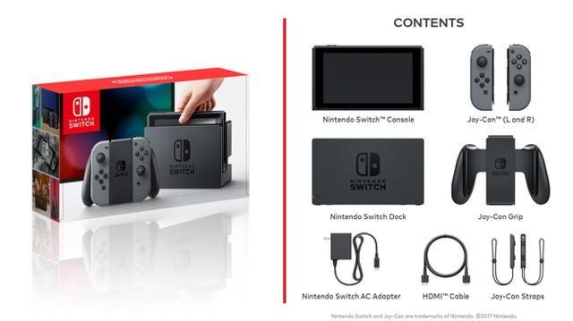 Nintendo заявляет, что технические проблемы сконсолями Switch неносят массовый характер