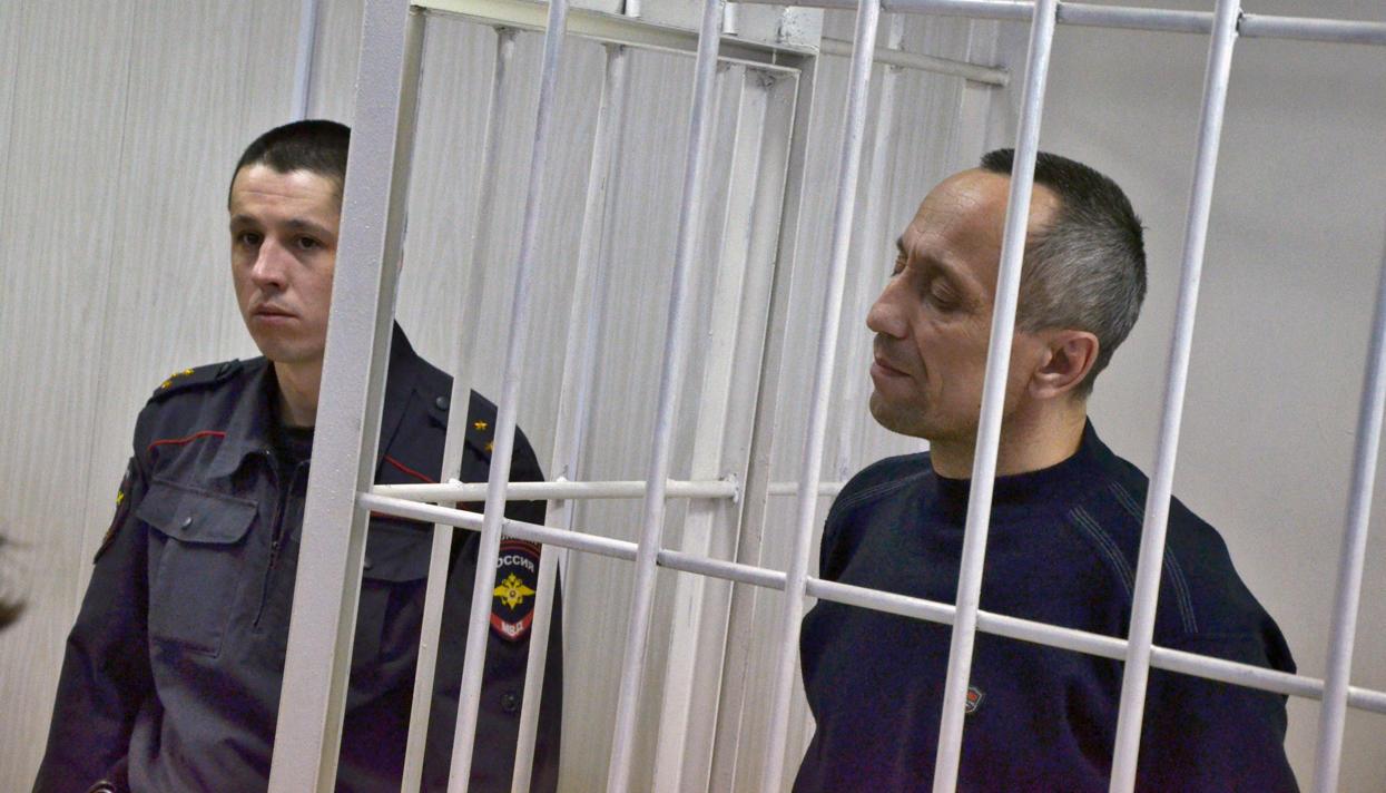 Как в Ангарске 20 лет пытались поймать самого страшного маньяка в истории России