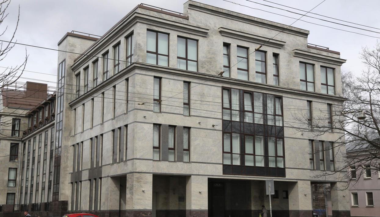 РБК поведало освязанном с«фабрикой троллей» крупном медиахолдинге