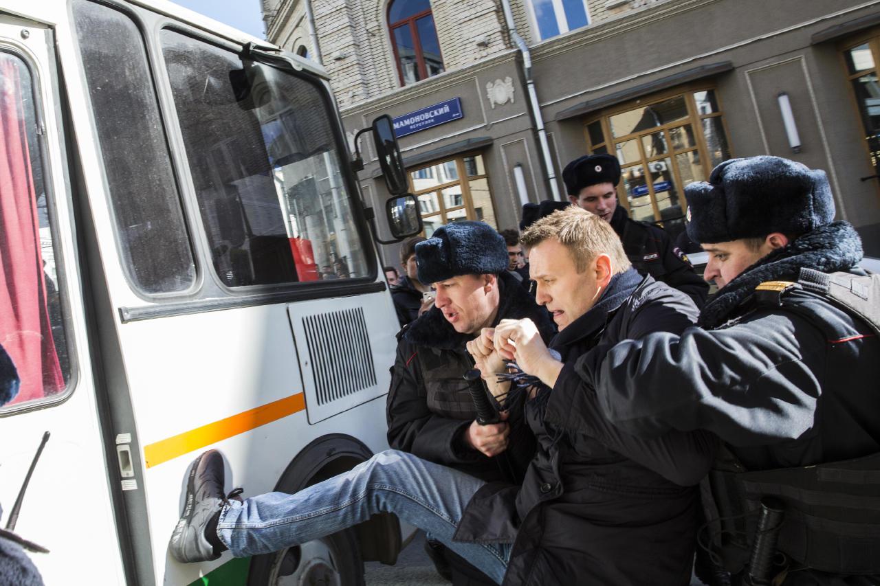 Познер разоблачил Навального: С его стороны это был подлый поступок