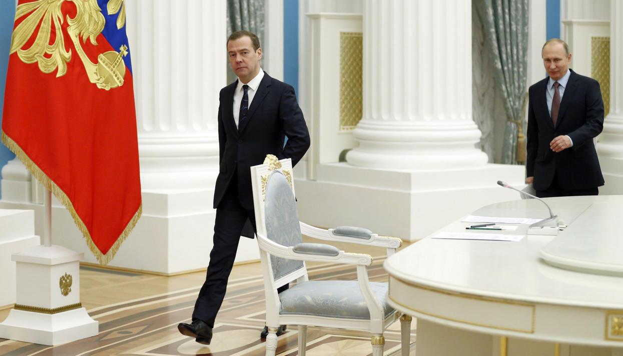 Картинки по запросу Перед кем в России будут министры отвечать?
