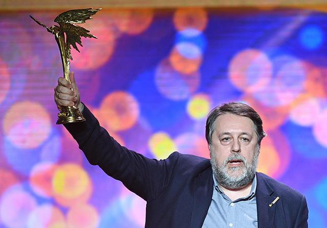 Песков прокомментировал выступление Сокурова навручении премии «Ника»