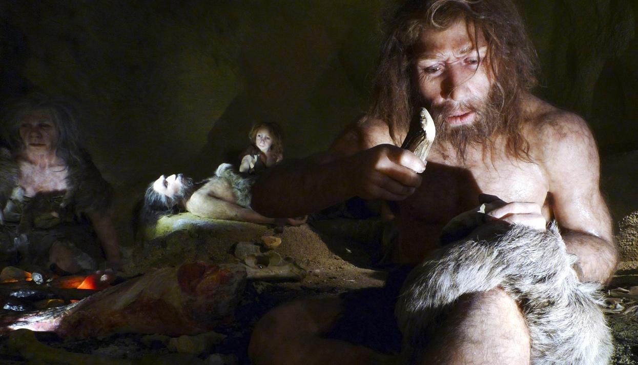 Английские ученые узнали, счем связан каннибализм предков человека