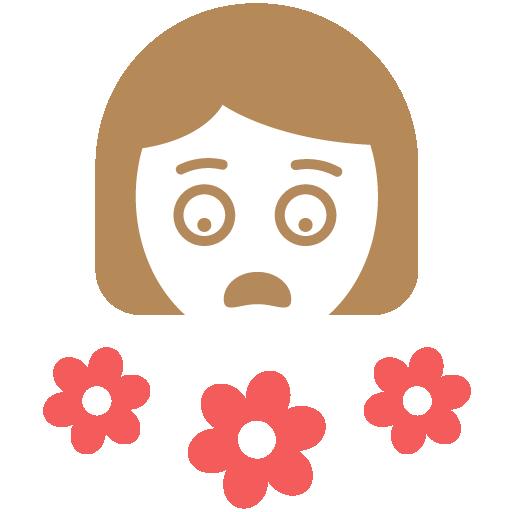 у меня аллергия на коллектив на работе
