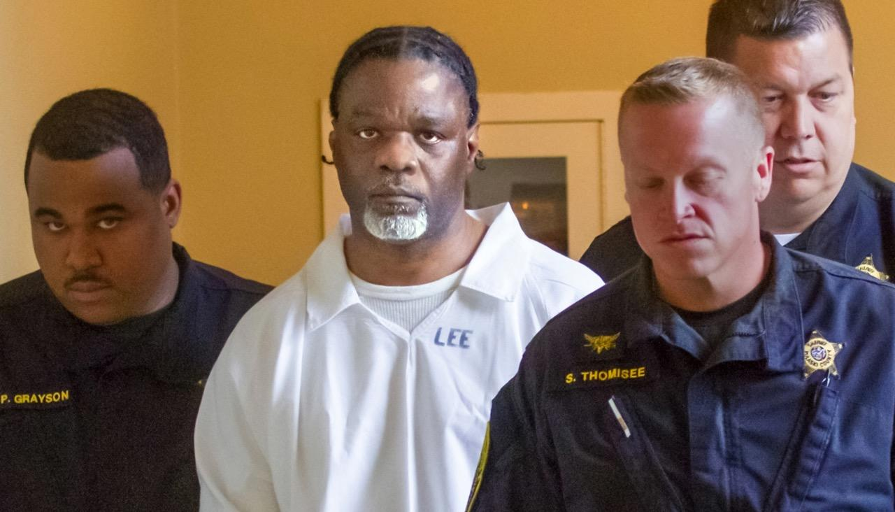 Вштате Арканзас впервый раз за12 лет провели смертную казнь