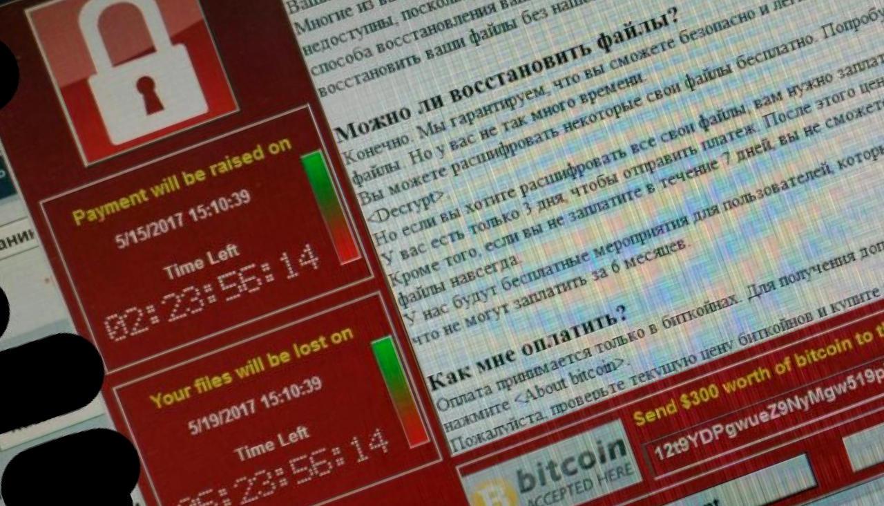 Касперский: Для глобальной хакерской атаки использован вирус, разработанный спецслужбами США
