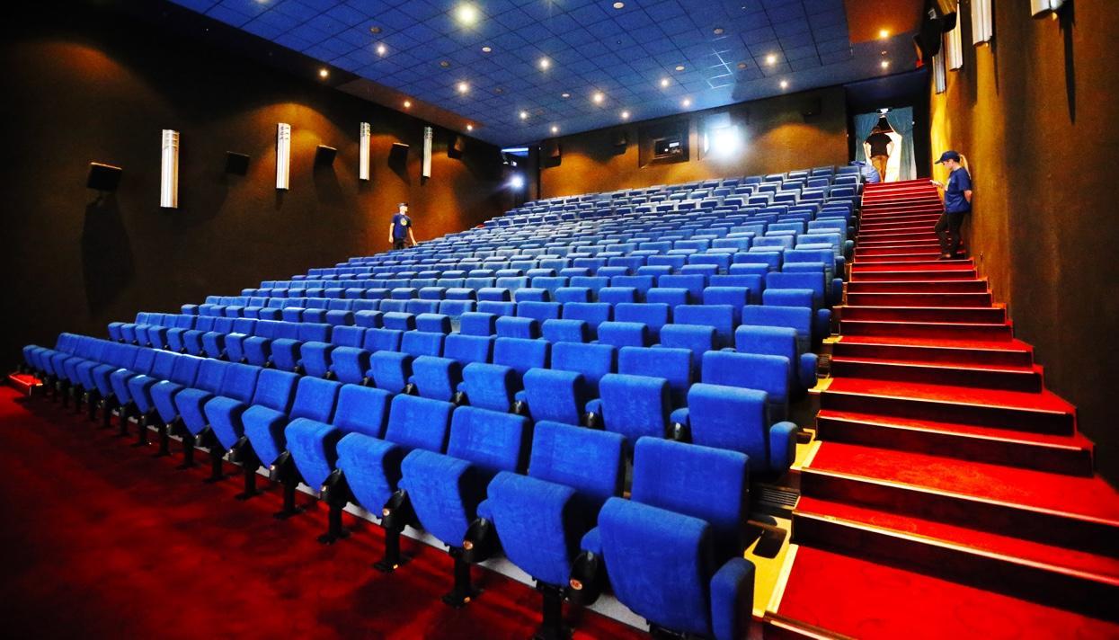 Мединский предлагает ввести обязательные отчисления синостранных фильмов