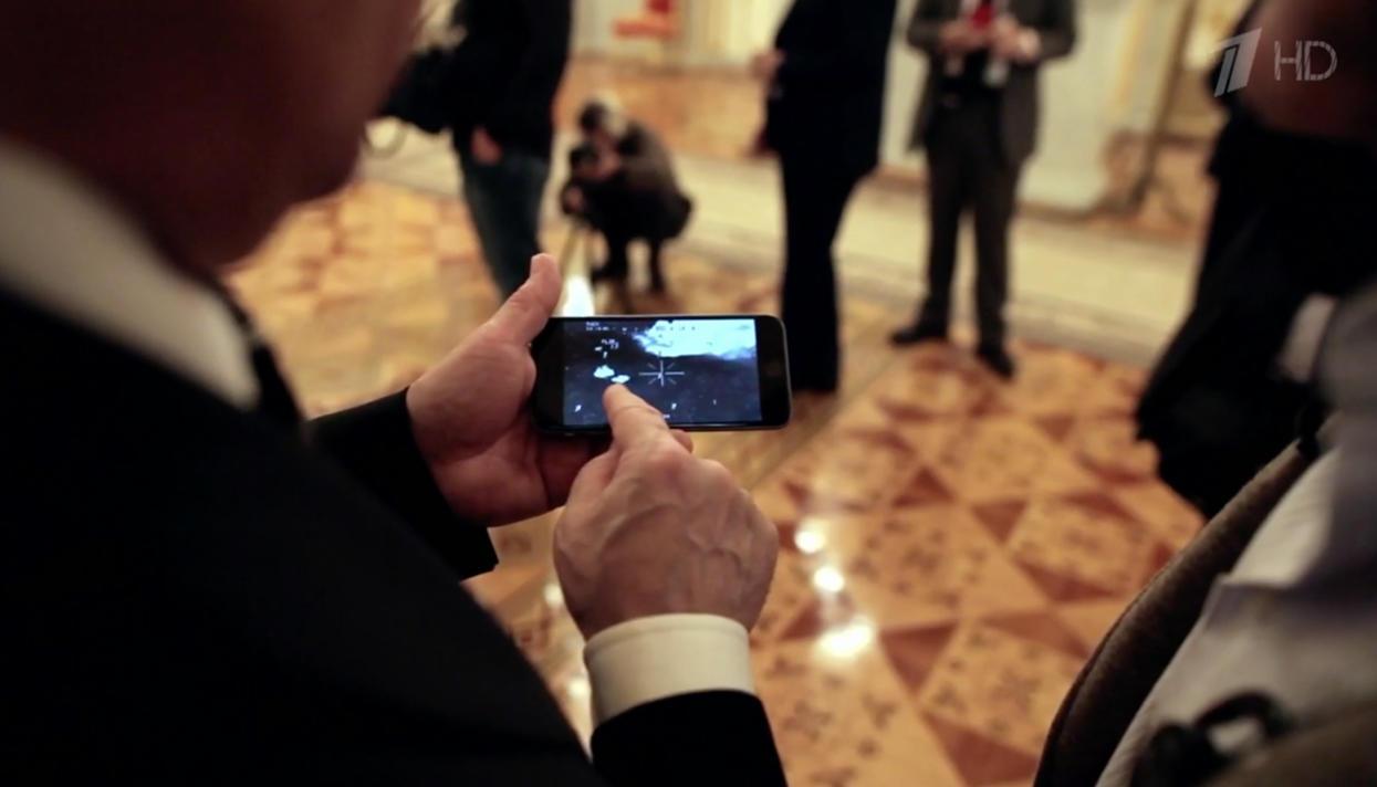 """У презентації нової ракети Путіна """"Сармат"""" показали кадри з фільму про стару """"Воєводу"""" за 2007 рік - Цензор.НЕТ 17"""